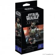 Star Wars Legion: Super Tactical Droid Commander Expansion