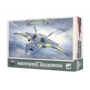 Aeronautica Imperialis : Asuryani - Nightwing Squadron