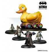 Batman - Emperor Penguin Unchained