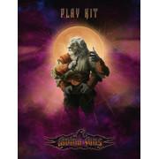 Fading Suns - Play Kit