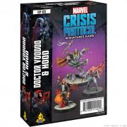 Marvel Crisis Protocol : Doctor Voodoo & Hood