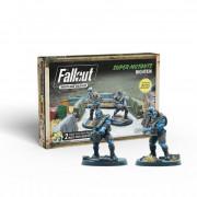 Fallout: Wasteland Warfare - Super Mutants Nightkin