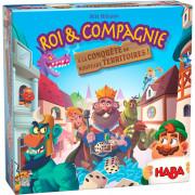 Roi & Compagnie - A la Conquête de Nouveaux Territoires !