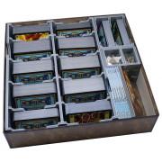 Rangement pour Boîte Folded Space - Dominion
