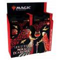 Magic The Gathering : Innistrad : Noce Ecarlate - Boite de 12 Boosters Collectors 0