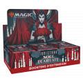 Magic The Gathering : Innistrad : Noce Ecarlate - Boite de 30 Boosters d'Extension 0
