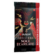 Magic The Gathering : Innistrad : Noce Ecarlate - Booster Collector