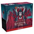 Magic The Gathering : Crimson Vow - Bundle 0