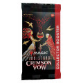 Magic The Gathering : Crimson Vow - Collector Booster 0