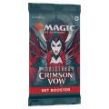 Magic The Gathering : Crimson Vow - Set Booster 0