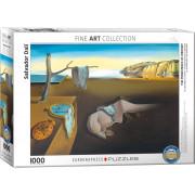 Puzzle - Salvador Dali - La Persistance de la mémoire - 1000 pièces