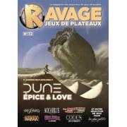 Ravage Hors Série N°12 - Jeux de Plateaux
