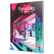 Parselings RPG - Infer Memorial Station