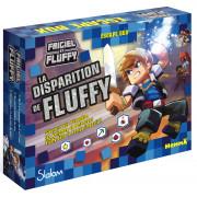 Escape Box : Frigiel et Fluffy - La Disparition de Fluffy