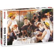 Puzzle - Renoir - Le Déjeuner des Canotiers - 1000 pièces