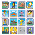 Codenames - The Simpsons Family Edition 1