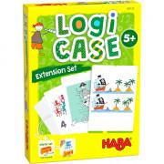 Logicase 5+ Extension Pirates