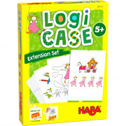 Logicase 5+ Extension Princesses