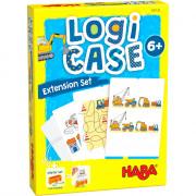 Logicase 6+ Extension Chantier de Construction