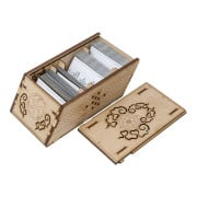 Deck Box Dicetroyers 250 Cartes - Cherry
