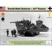 Death Ride Salermo 16th Panzer Expansion