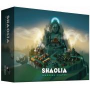 Shaolia : Warring States