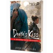 Death's Kiss: A Daidoji Shin Mystery : A Legend of the Five Rings Novel