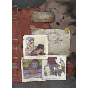 Bitume - Roadbook