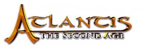 Atlantis : The Second Age