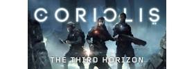 Coriolis - Le Troisième Horizon