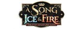 A Song of Ice & Fire / Le Trône de Fer