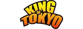 King Of Tokyo et New York